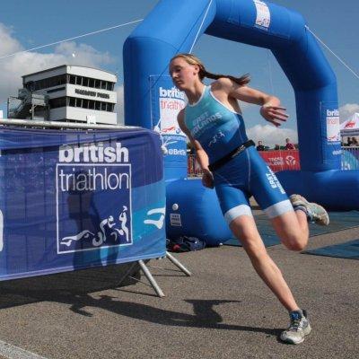 Libby (Triathlon 2015)